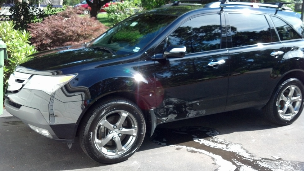 Buffing Car Scratches >> Exterior Car Cleaning, Washing & Waxing in CT   Car Wash CT