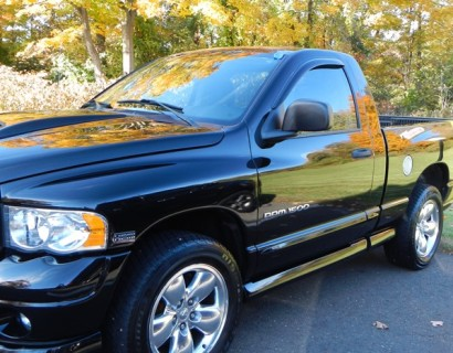 Truck Detailing Connecticut