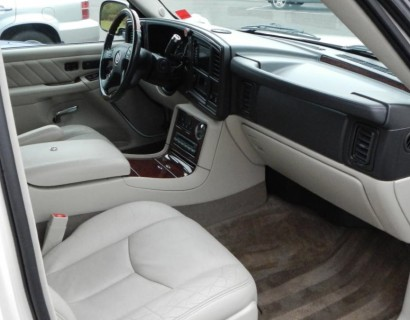 Car Upholstery Cleaning Connecticut