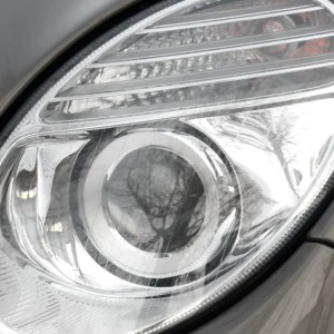 Headlight Restoration Connecticut - Services