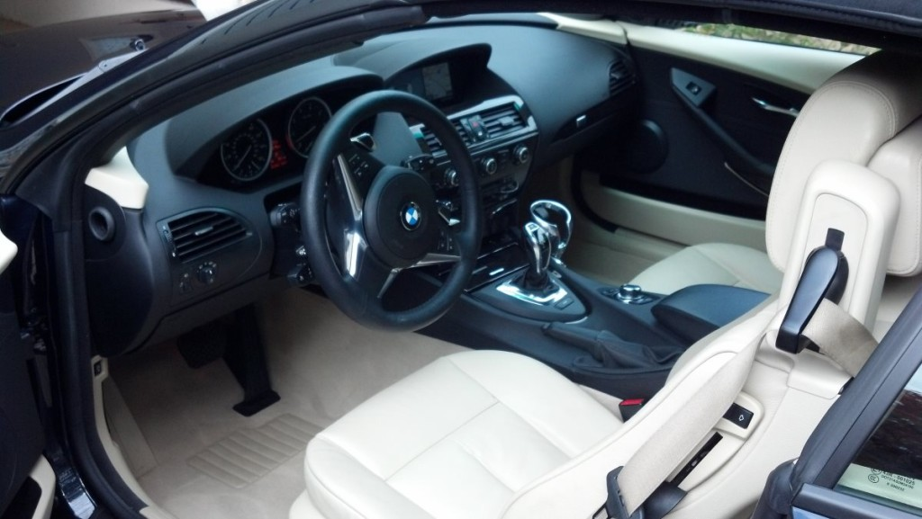 how to start car interior cleaning business