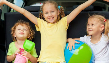 How To Keep Your Car Clean When You Have Messy Kids!